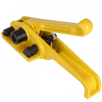 B311 Manual PP PET strapping tensioner with gripper